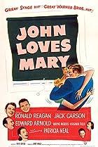 Image of John Loves Mary