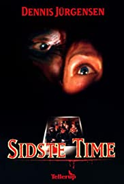 Sidste time Poster