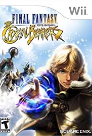 Final Fantasy Crystal Chronicles: The Crystal Bearers Poster