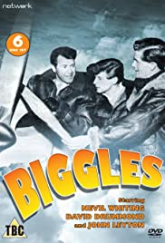 Biggles on Mystery Island: Part 2 Poster