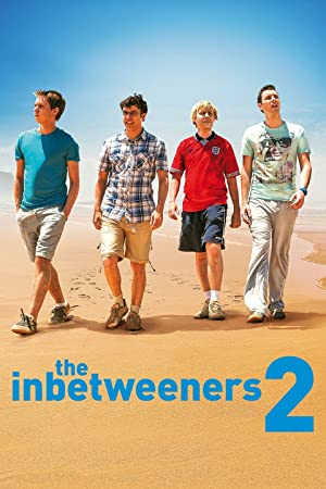 The Inbetweeners 2 (2014) Download on Vidmate