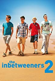 The Inbetweeners 2 (2014) Poster - Movie Forum, Cast, Reviews