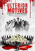 Primary image for Ulterior Motives: Reality TV Massacre