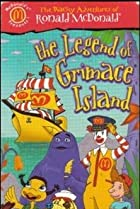 Image of The Wacky Adventures of Ronald McDonald: The Legend of Grimace Island