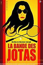 La bande des Jotas (2012) Poster