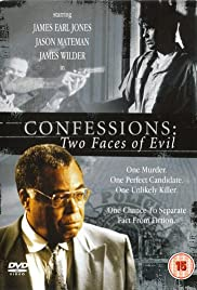 Confessions: Two Faces of Evil (1994) Poster - Movie Forum, Cast, Reviews