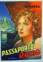 Passaporto rosso