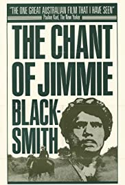 The Chant of Jimmie Blacksmith Poster