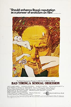 Bad Timing (1980) Download on Vidmate