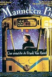 Manneken Pis(1995) Poster - Movie Forum, Cast, Reviews
