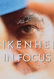 Frankenheimer in Focus Poster