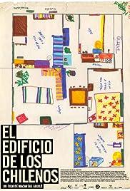 El edificio de los Chilenos Poster