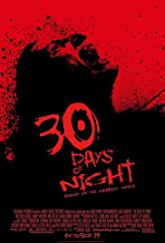 30 Days of Night (English)