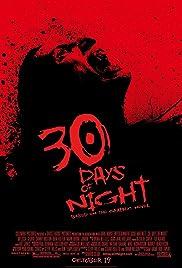 30 Days of Night (English)
