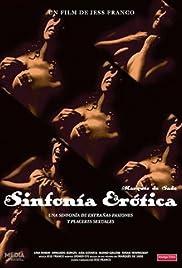 Sinfonía erótica Poster