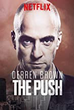 Primary image for Derren Brown: The Push