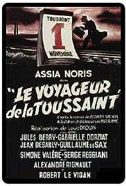 Le voyageur de la Toussaint Poster