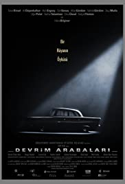 Cars of the Revolution (2008) Poster - Movie Forum, Cast, Reviews