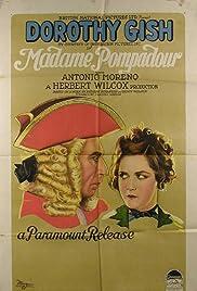 Madame Pompadour Poster