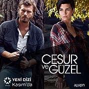 Cesur Ve Güzel (2016) poster