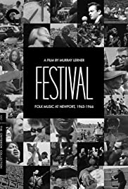 Festival (1967) Poster - Movie Forum, Cast, Reviews