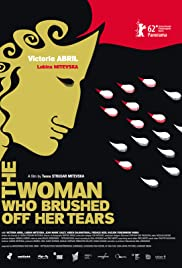 The Woman Who Brushed Off Her Tears Poster