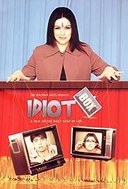 Idiot Box Poster