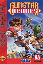Image of Gunstar Heroes