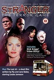 The Stranger: The Terror Game Poster