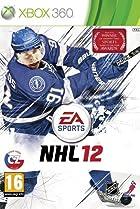Image of NHL 12