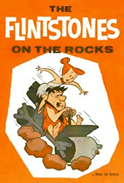 The Flintstones: On the Rocks Poster