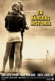 En kärlekshistoria (1970) Poster - Movie Forum, Cast, Reviews