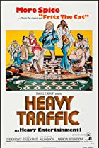 Image of Heavy Traffic