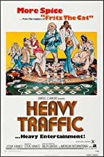 Heavy Traffic(1973)