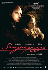 Sanguepazzo (2008) Poster - Movie Forum, Cast, Reviews