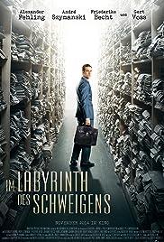 Im Labyrinth des Schweigens(2014) Poster - Movie Forum, Cast, Reviews