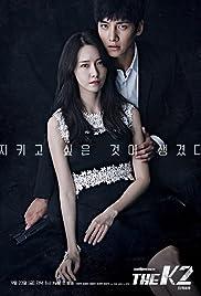 Nonton The K2 (Korea Drama)