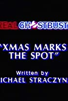 Image of The Real Ghostbusters: Xmas Marks the Spot