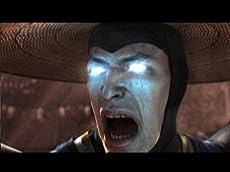 Mortal Kombat 9 (VG)