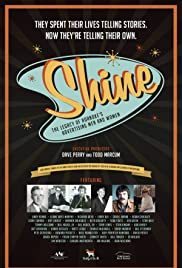 Shine: The Legacy of Roanoke's Ad Men and Women Poster