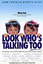 Primary image for Look Who's Talking Too