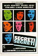 Primary image for Segreti segreti