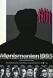 Monismanien 1995 Poster