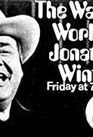 The Wacky World of Jonathan Winters Poster