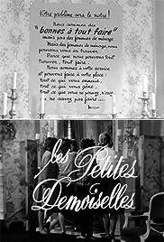 Les petites demoiselles Poster