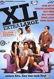 Extra large, antara aku, kau dan Mak Erot Poster