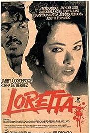 Loretta Poster
