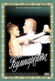 Kumparsita Poster