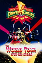 Image of Mighty Morphin Power Rangers: Live