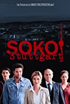 Primary image for SOKO Stuttgart